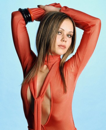 Alexis Dziena  (10)