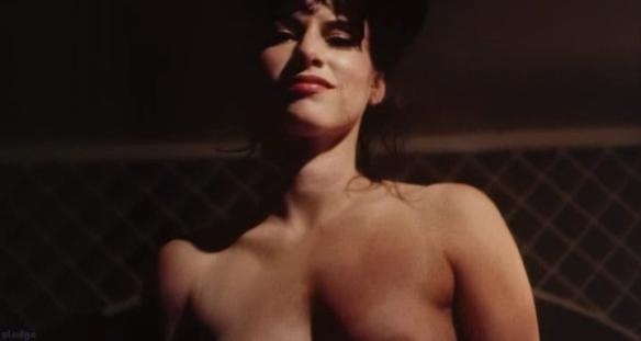 nackt Ellen Ten Damme Nudity in