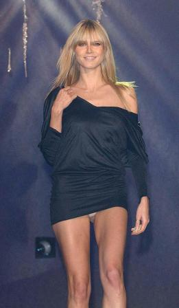 Heidi Klum (26)
