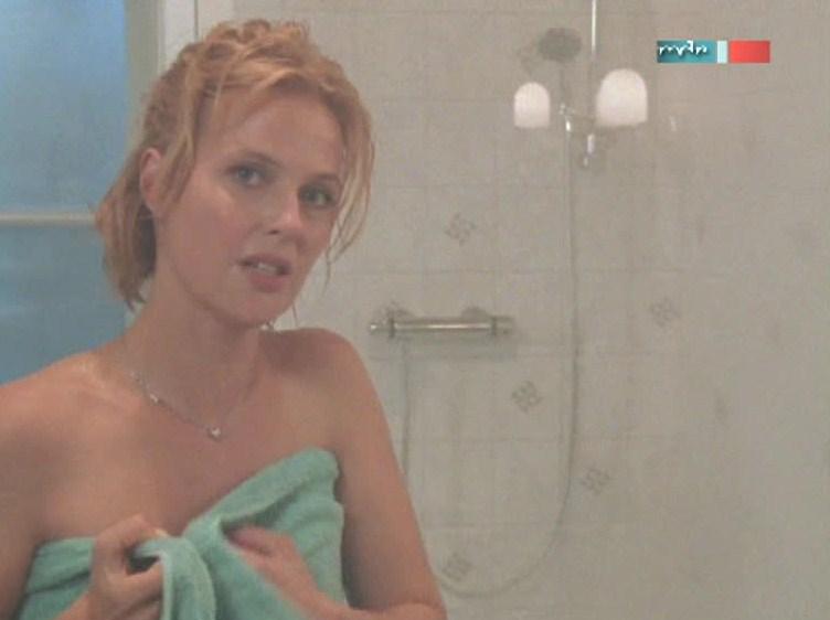 Katharina Böhm  nackt