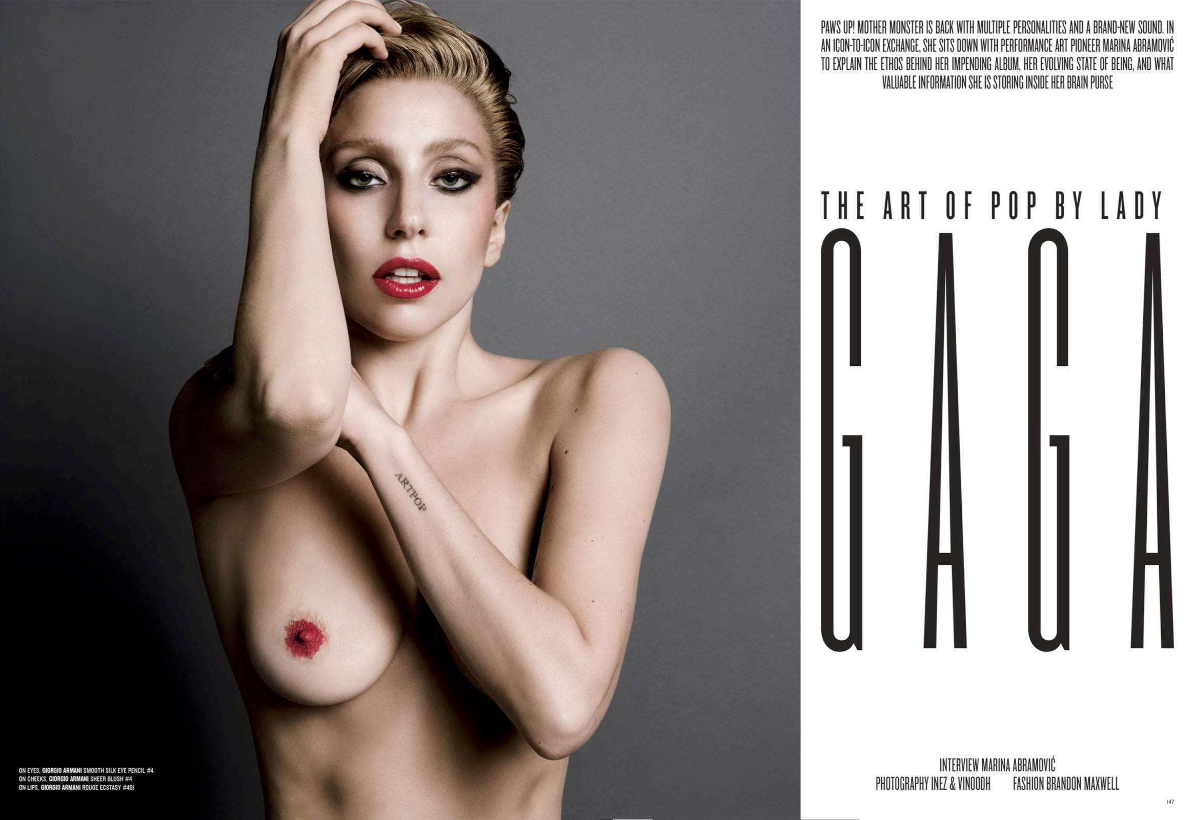 Lady gaga nude leaked pics porn and sex scenes