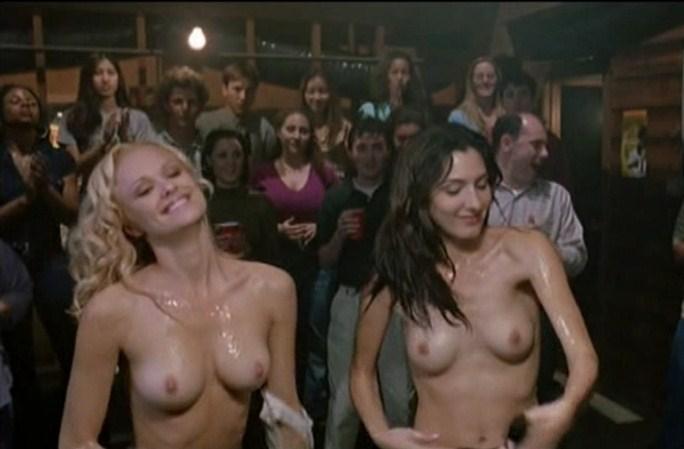 nude Corinne kingsbury