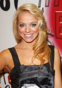 Liz McClarnon - Brit Awards 2009 - Shortlist Announced, London, 01/20/2009