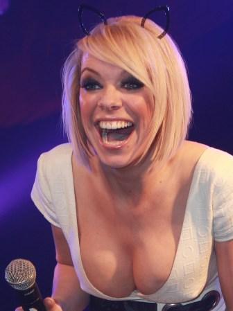 Liz McClarnon (3)