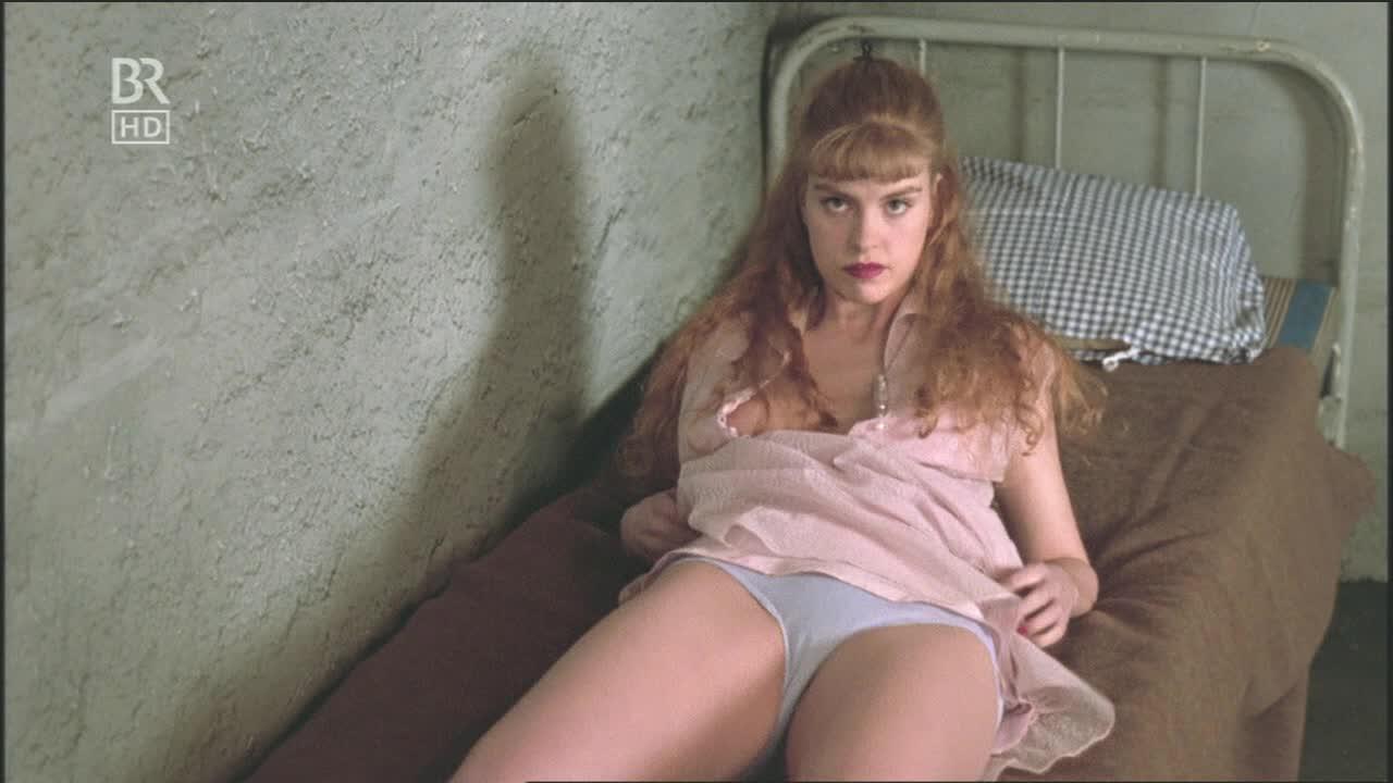 nina hoss porn