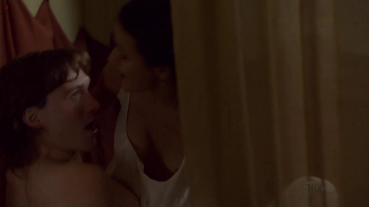 Emmanuelle chriqui nude in allure