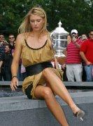 Maria Sharapova (11)