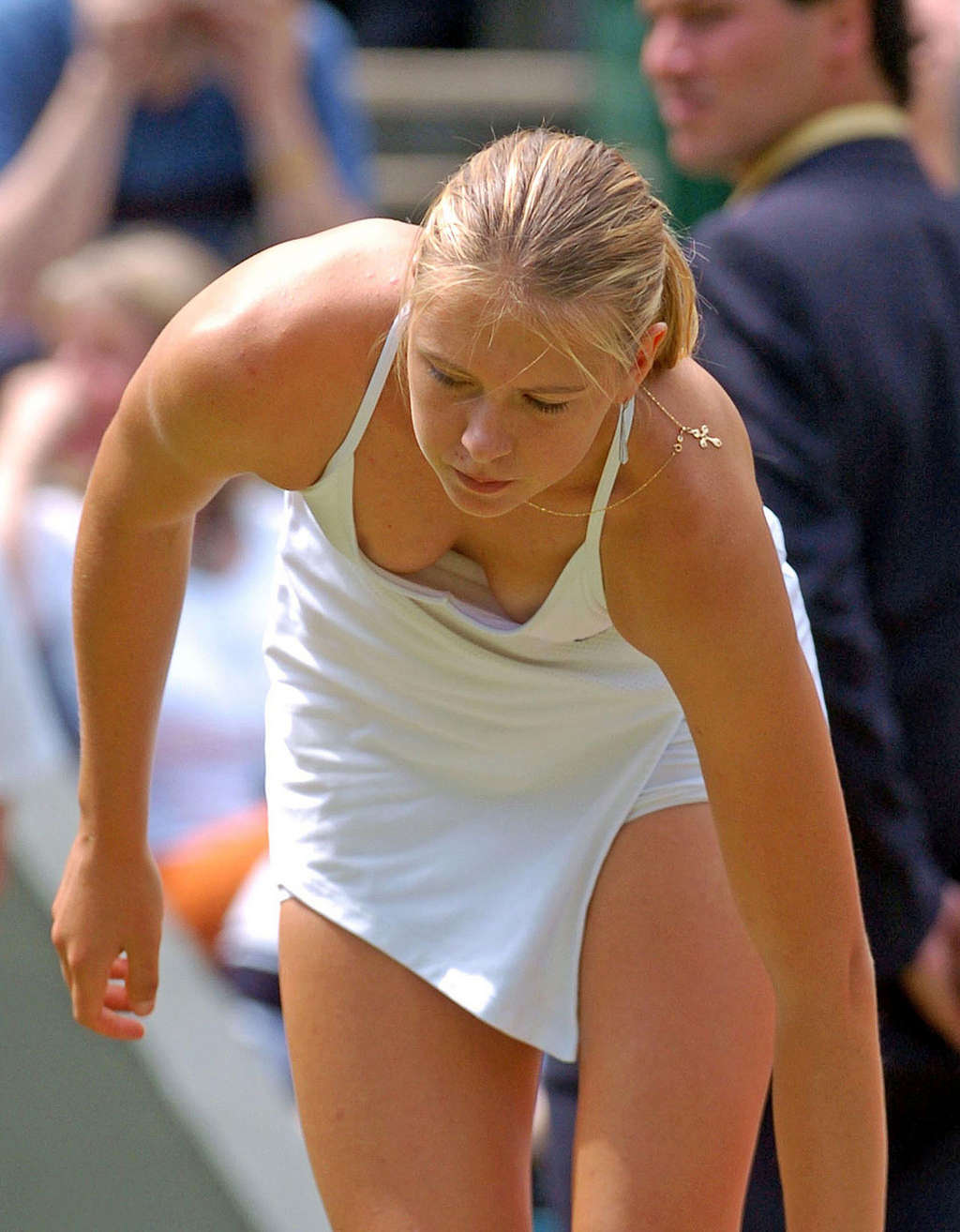 Really. maria sharapova nude confirm