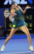 Maria Sharapova (17)