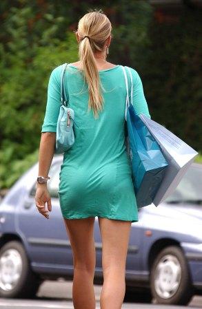 Maria Sharapova (19)