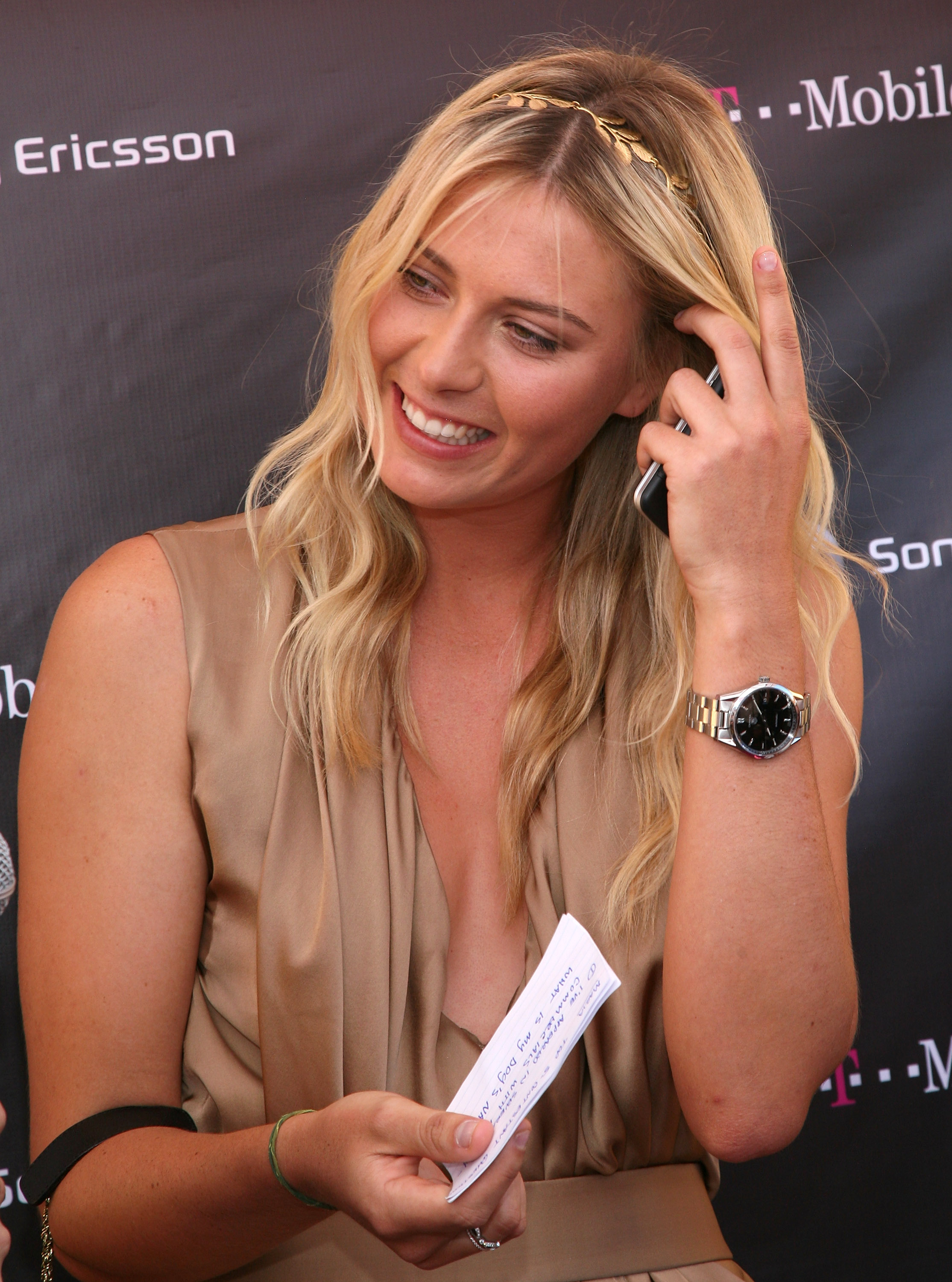 Pictures of maria sharapova naked — photo 6