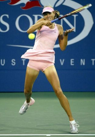 Maria Sharapova (26)