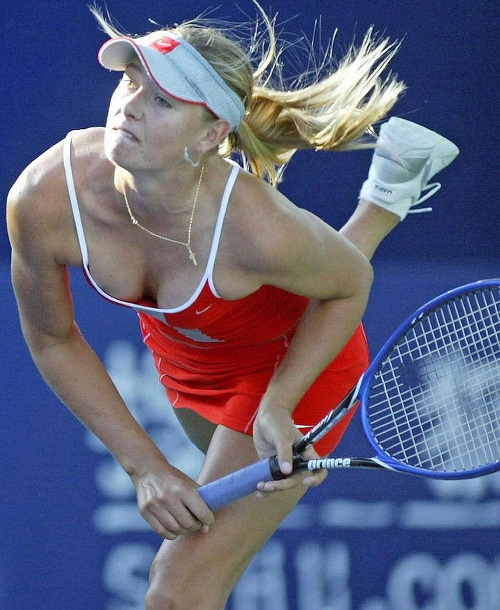 Top tennis players
