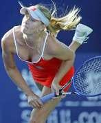 Maria Sharapova (4)