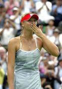 Maria Sharapova (9)