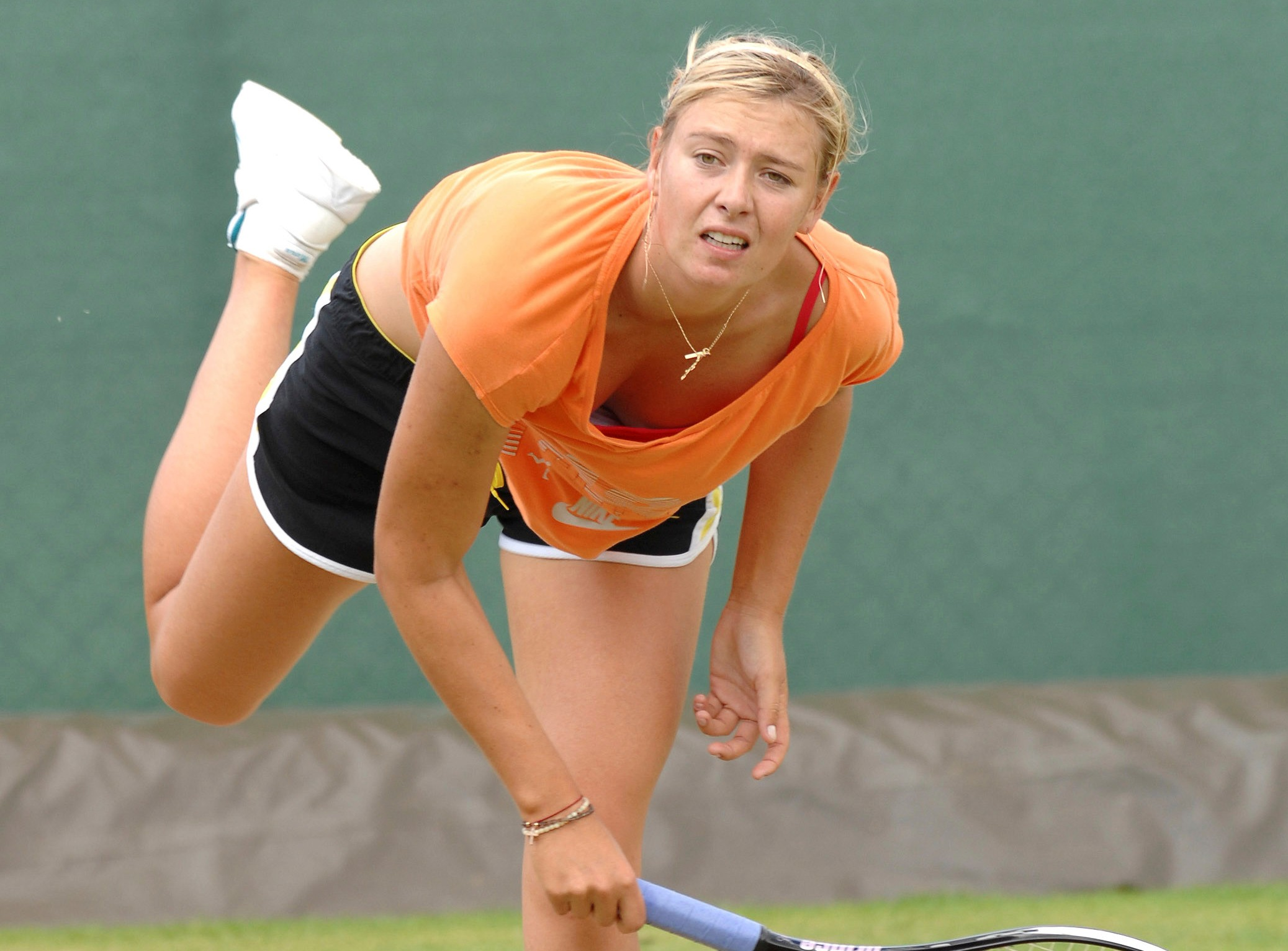 Dre pictures of maria sharapova naked