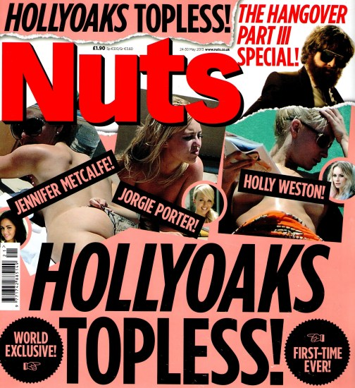 Hollyoaks Babes