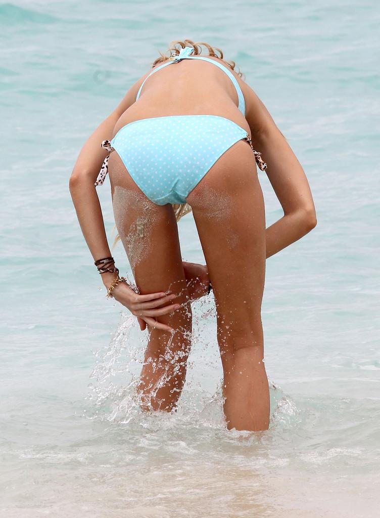 Maryna linchuk nude effective?