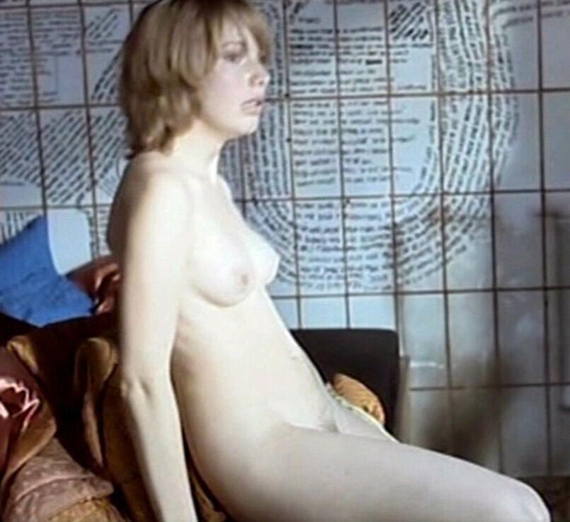 Anna Brüggemann Nackt