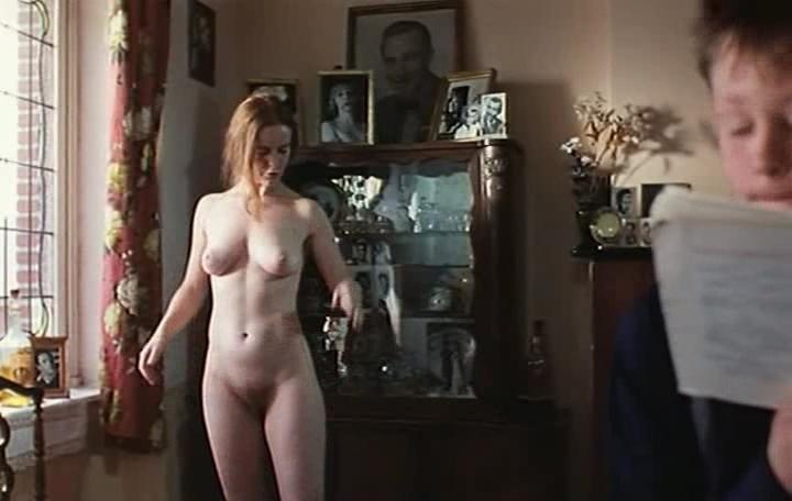 michelle barthel nude