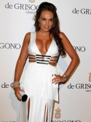 Arrivals at De Grisogono party in Cannes