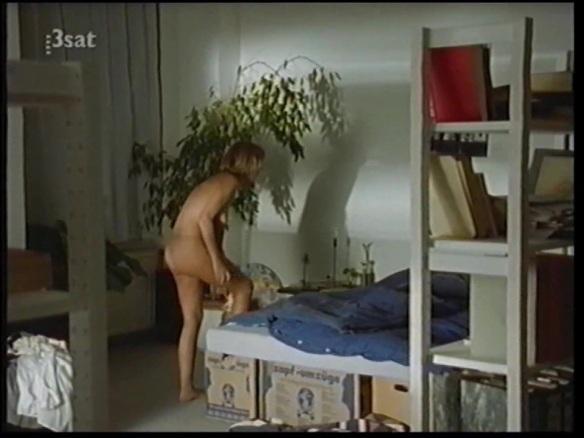Kriener nackt ulrike Ulrike Kriener