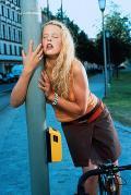 Diana Amft (25)