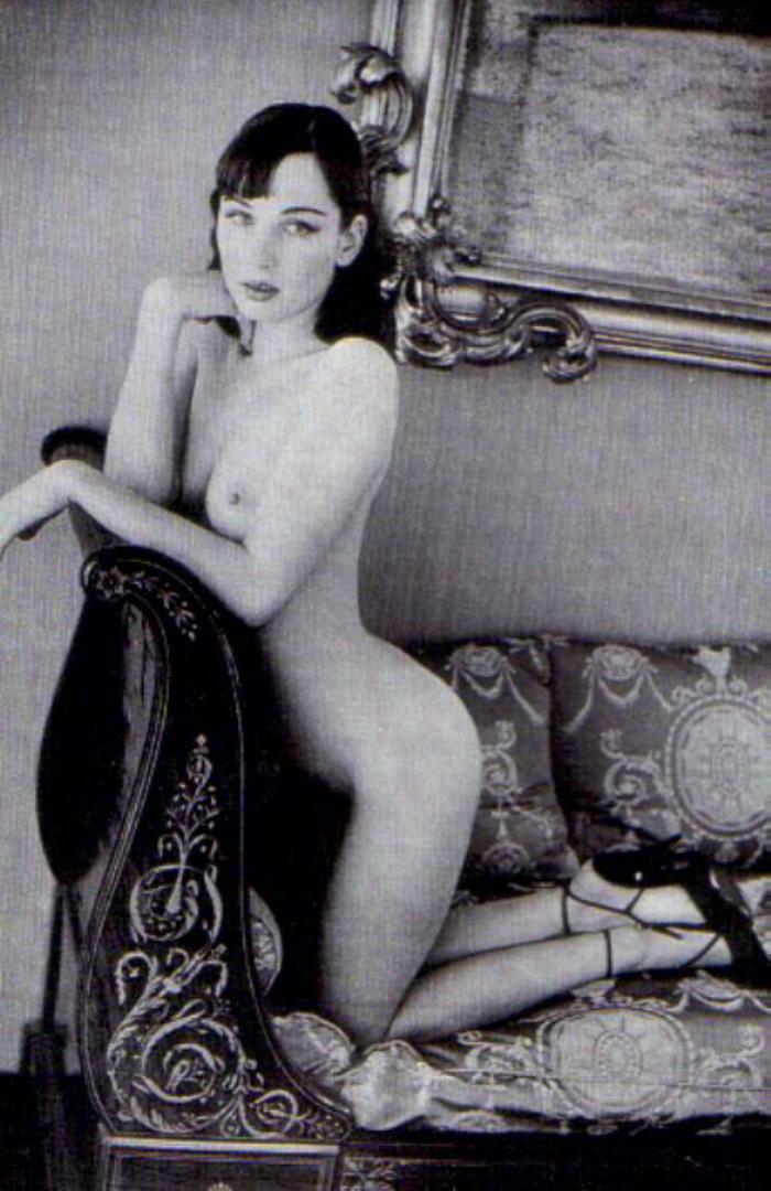 Necessary meret becker nude pics boring