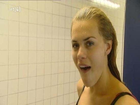 Nicolette van Dam (23)