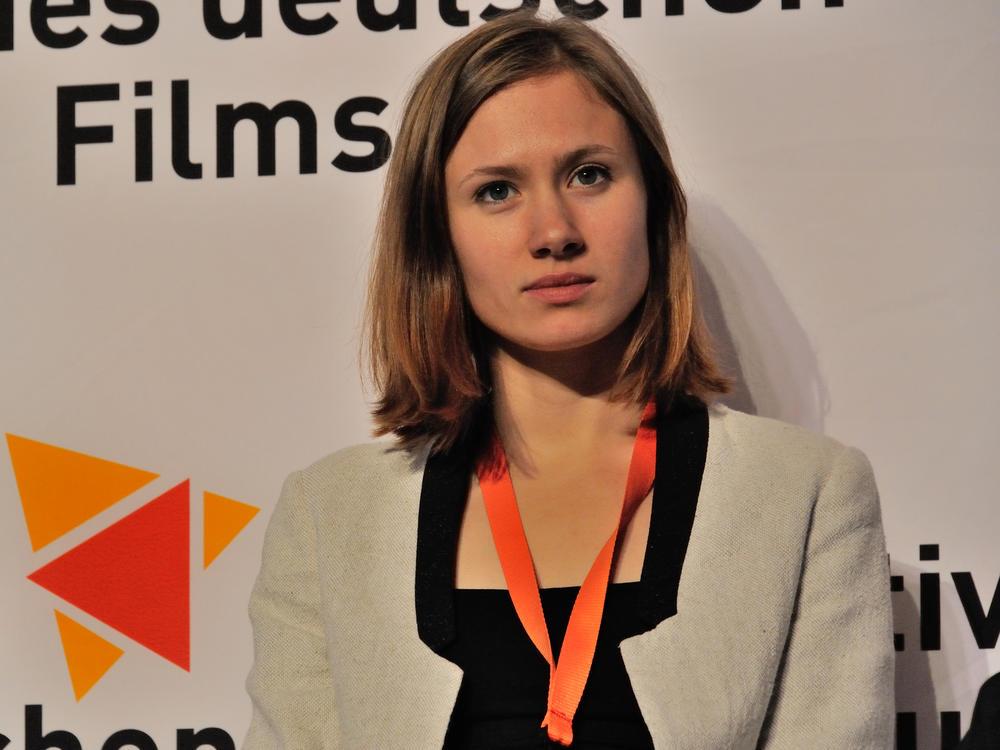 Alina Levshin, Best Actress German Film Award 2012 -2156