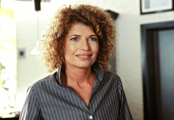 Denise Virieux  nackt