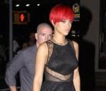Rihanna  (39)