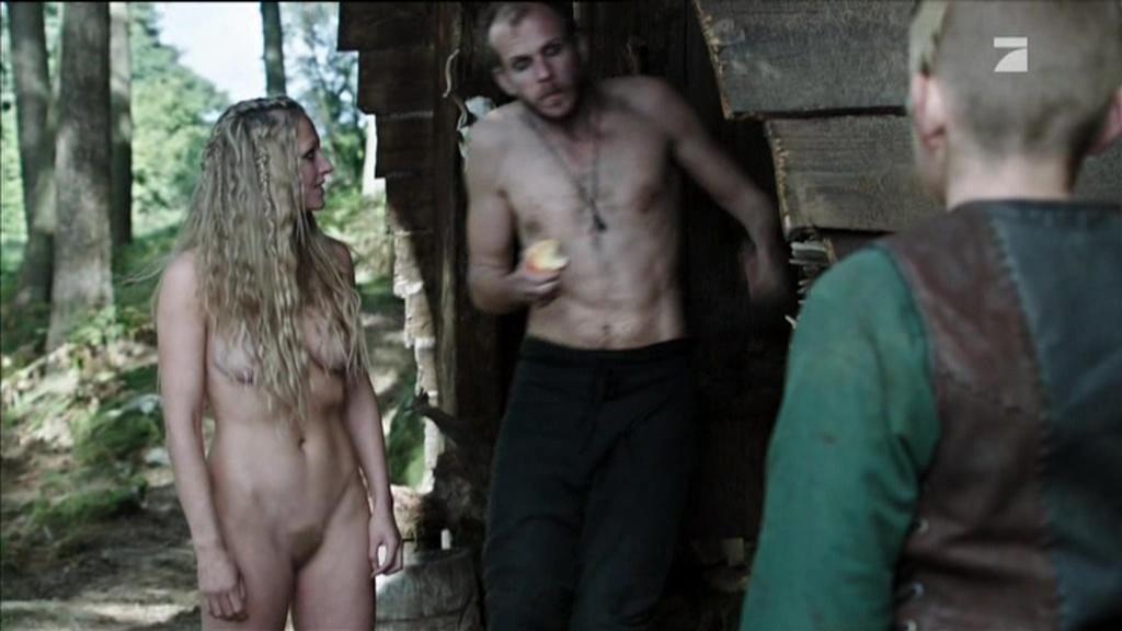 Maude Hirst naked   Doogleburger