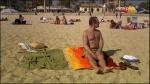 Mors Elling's topless beach girls (5)
