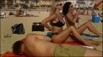 Mors Elling's topless beach girls (8)