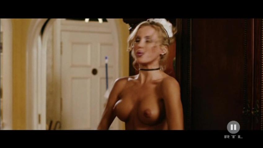 Amanda nackt Swisten /Nude: Celebrities
