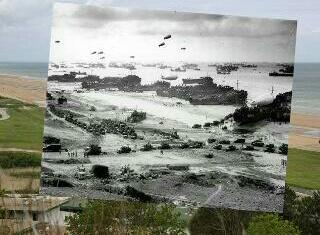 Remember D-Day on its 71st anniversary‏