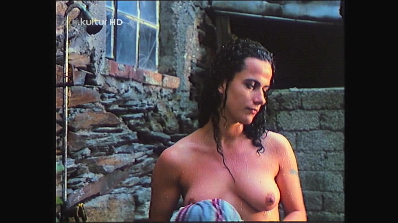 claudia michelsen nackt