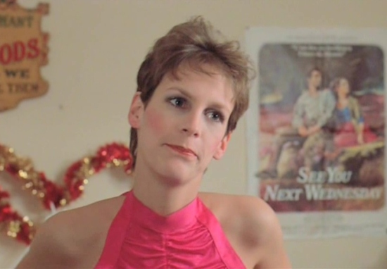 Jamie Lee Curtis (25)
