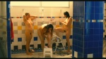 Jennifer Podemski, Michelle Williams, Sarah Silverman (14)