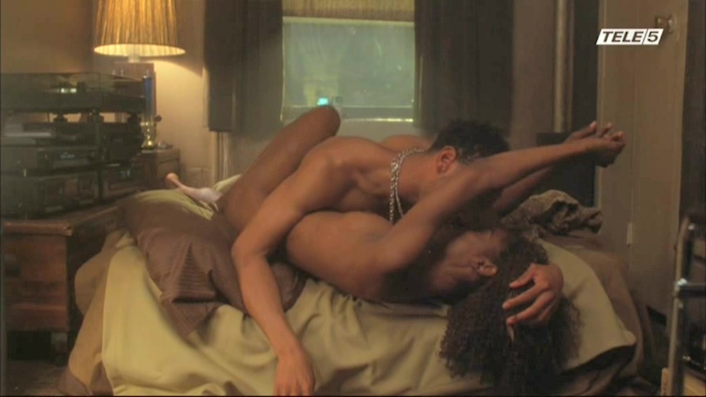 Pictures of tisha campbell nude