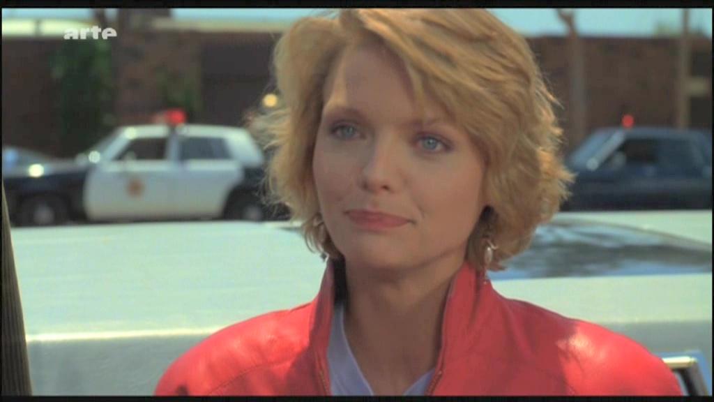 Michelle Pfeiffer naked | Doogleburger