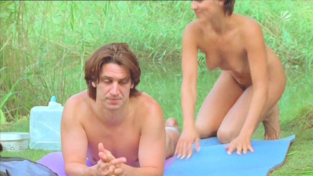 Imogen lovell nude