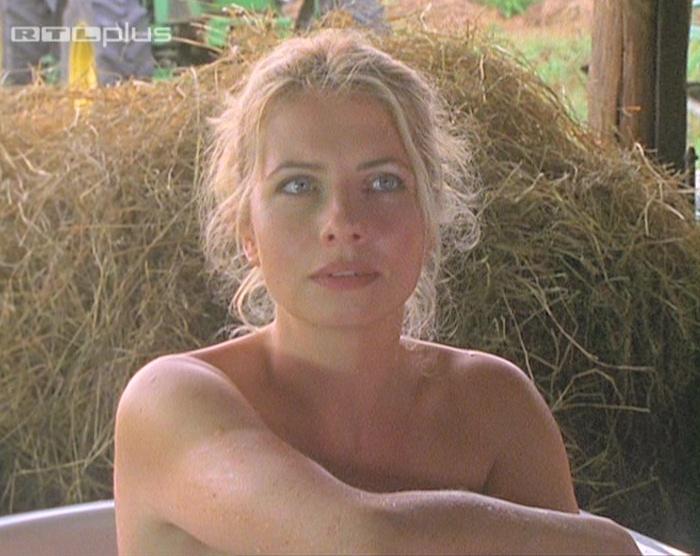 Hoss nackt susanne Schauspielerin Susanne