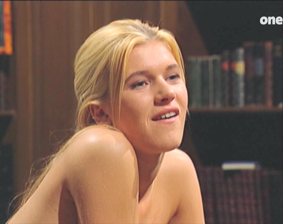 Lindsay wagner nackt