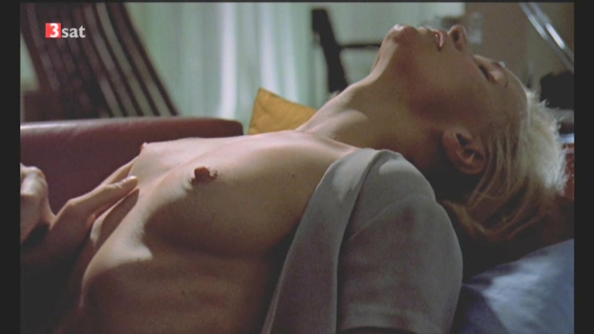 Loibl nackt vanessa Vanessa Loibl