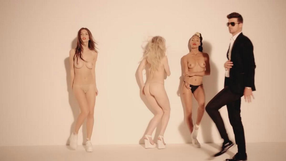 Video clip nudes