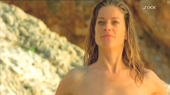 Bäumer nackt marie Maren Kroymann