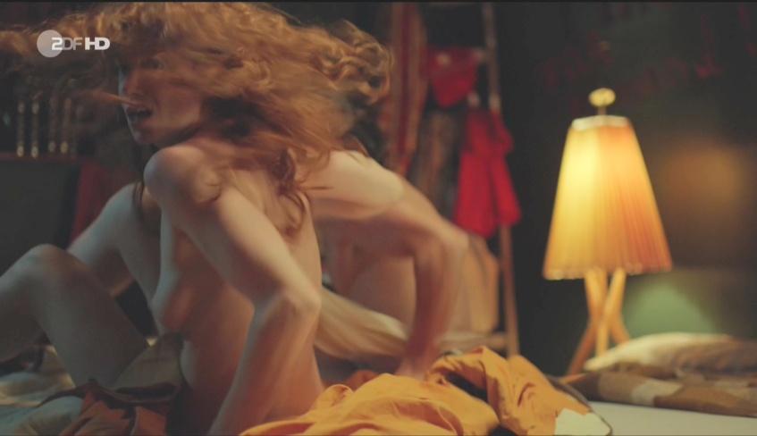 Bilder marleen nackt lohse Jennifer Lopez