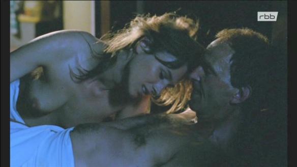 Nackt corinna fakes harfouch Corinna Harfouch